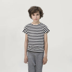 Dan Striped T-shirt