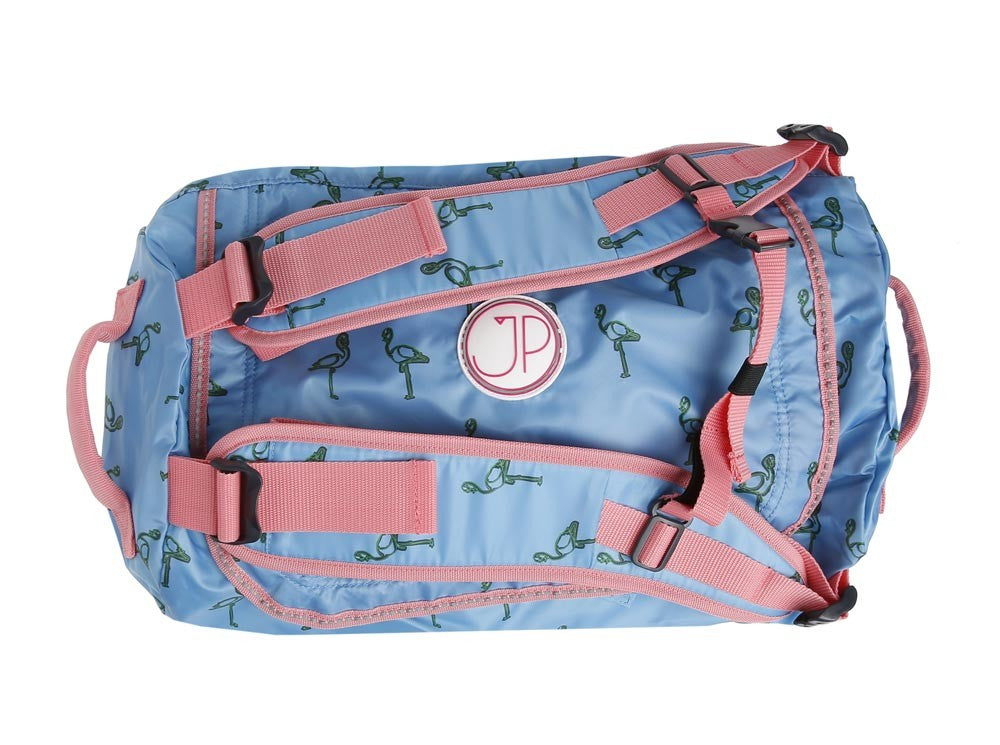 Sports Bag Flamingo