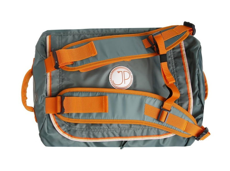 Sports Bag Khaki Green