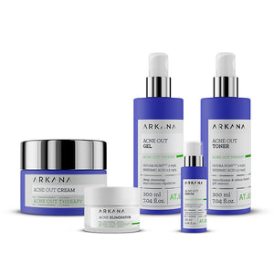Special Acne Out Set