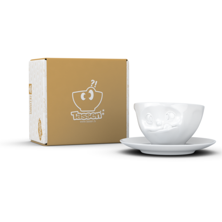 Tassen Coffee Cups 200ml/6.7fl oz