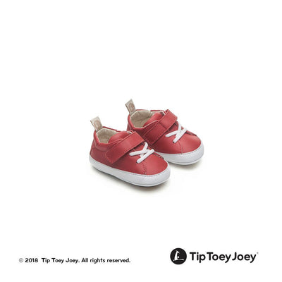 TINY-ESSENTIALS-SNEAKERS POMO/ WHITE