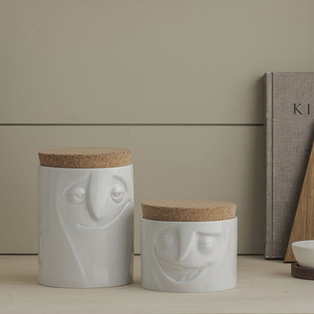 Tassen Storage Jars
