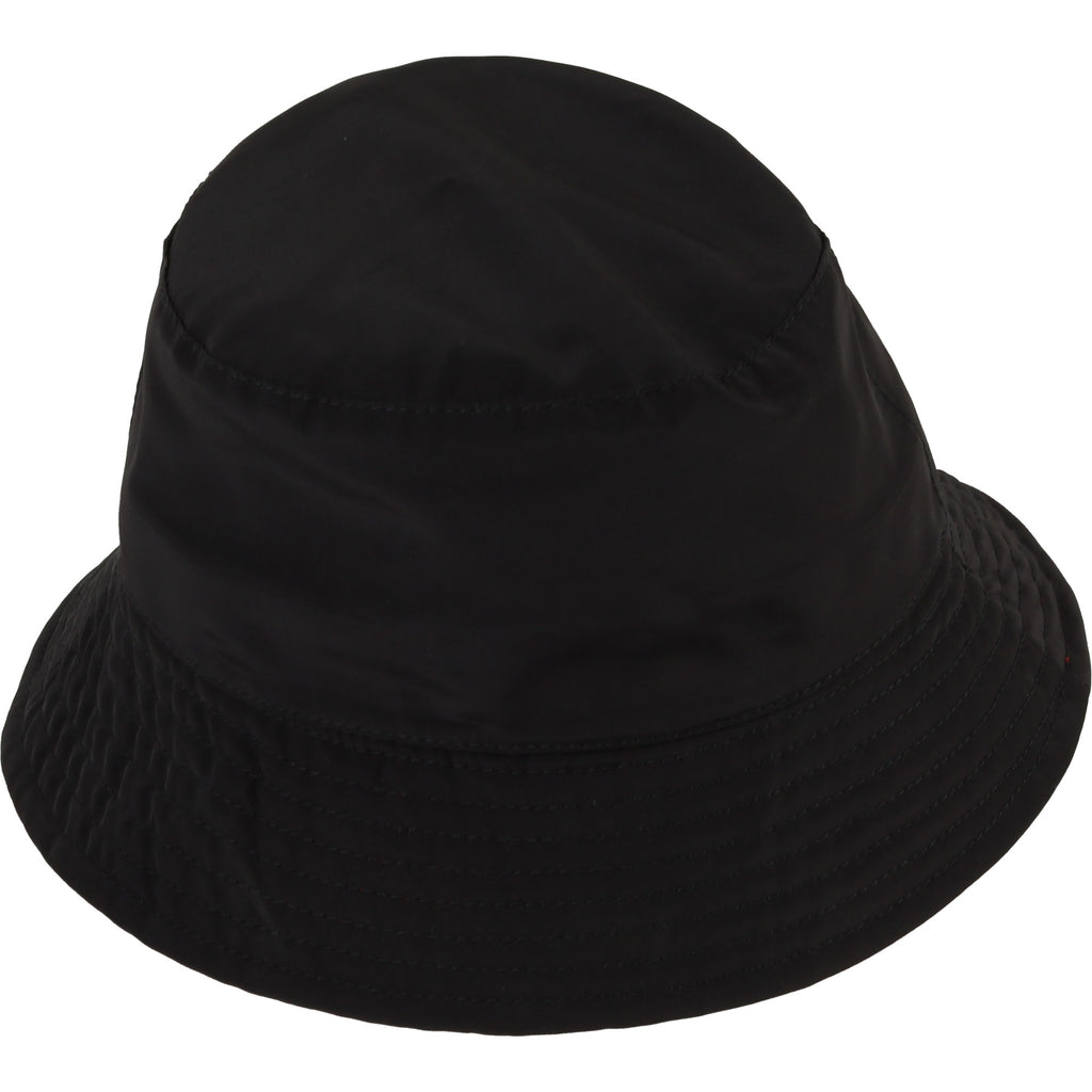 Black Kameo Hat
