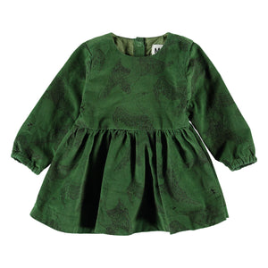 Celia Baby Swan Dance Dress