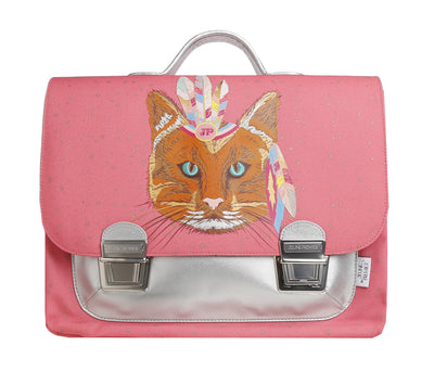 ITBAG MIDI CAT-EYES