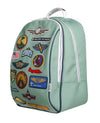 BACKPACK JAMES AERONAUTICS