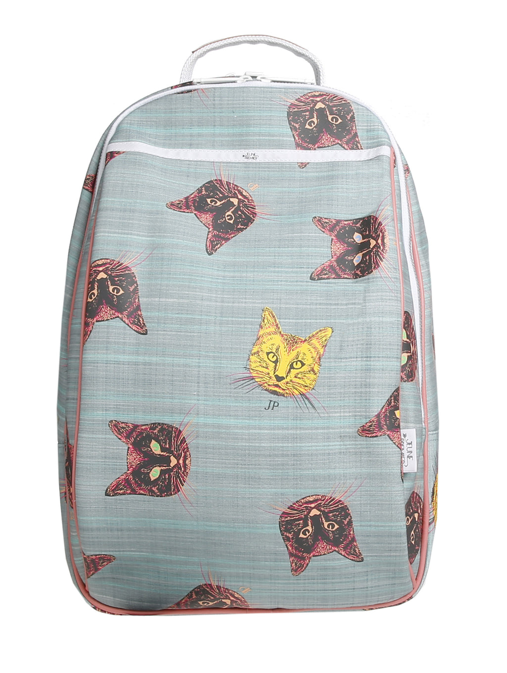 Backpack Kittens Design