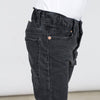 Girl's Madison Jeans Black