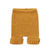 Wool Knit Everyday Shorts