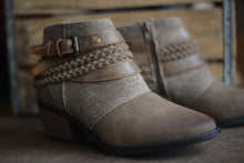 """The Wanderer"" Bootie"