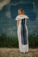 Moroccan Off Shoulder Dress