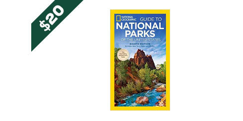 National Parks Box