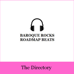Baroque Rocks Roadmap Beats featured in The Directory