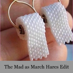 The Mad as March Hares Edit | 'Spendantly' Charmed
