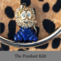 The Pendant Edit: Game Reserve
