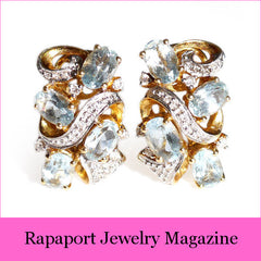 Baroque Rocks Featured in Rapaport Jewelry Magazine