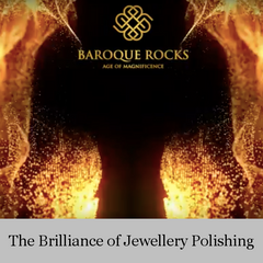 The Brilliance of Jewellery Polishing