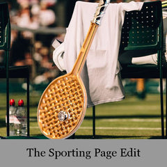 The Sporting Page Edit