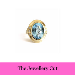 Baroque Rocks Featured in the Jewellery Cut