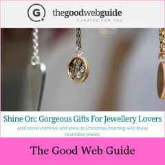 Baroque Rocks Featured in The Good Web Guide