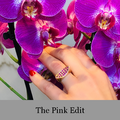 The Pink Edit