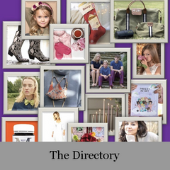 The Directory for Thomas's London