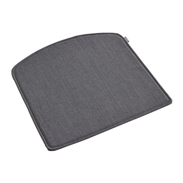 Seat cushion SAC for dining chair, gray - Nordic Design Home