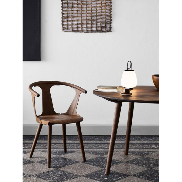Dining chair In Between SK1, different finishes