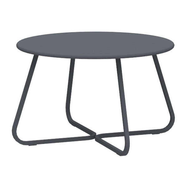 Coffee table Desiree round, different colors, Ø65cm