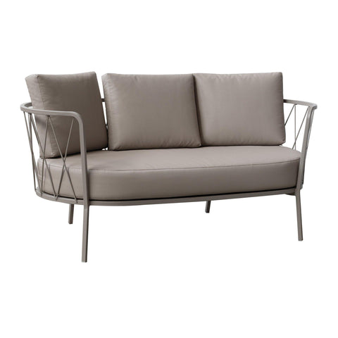 Outdoor sofa Desiree, different colors