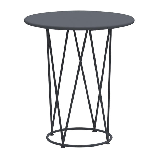 Dining table Desiree, different colors, Ø65x75cm