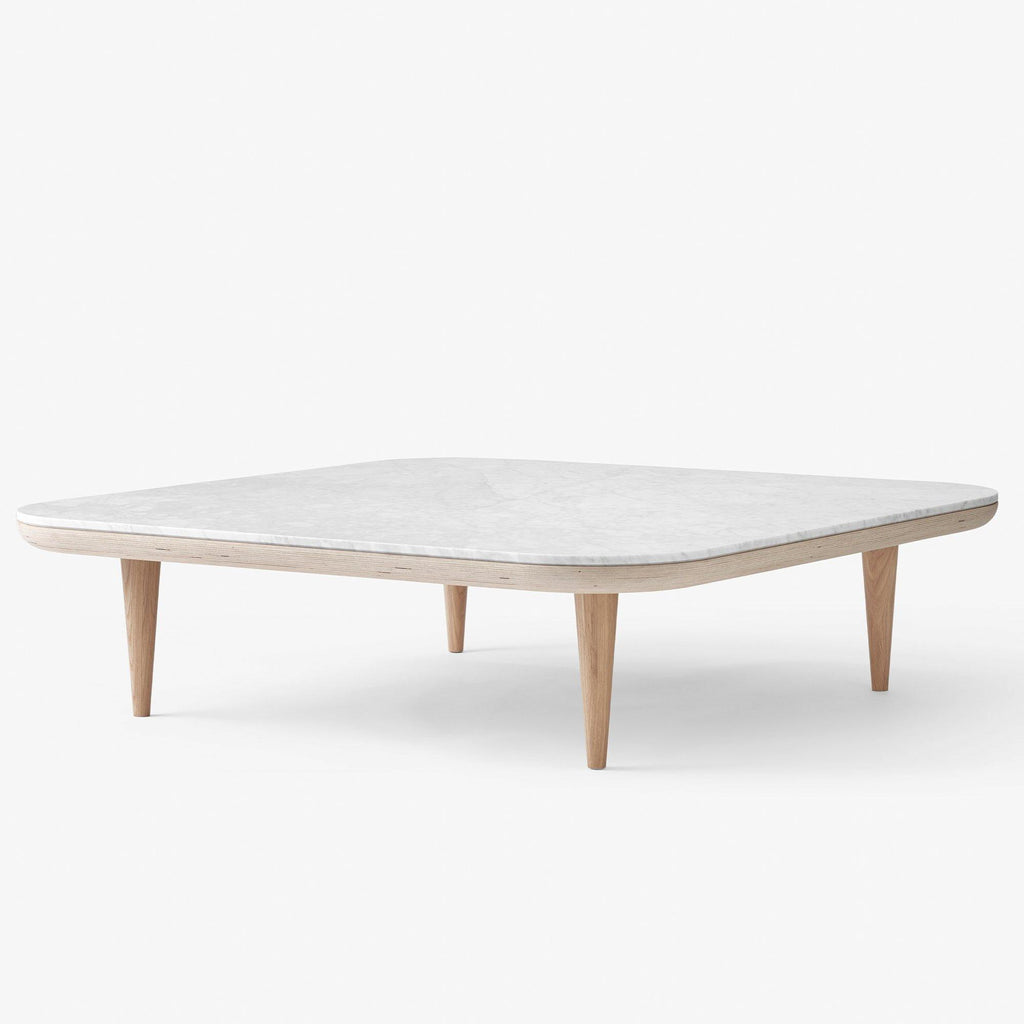 Coffee table Fly SC11, different finishes - Nordic Design Home
