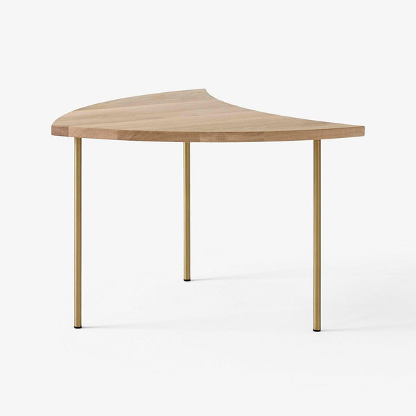 Side table / coffee table Pinwheel HM7, different finishes - Nordic Design Home