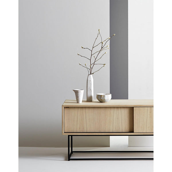 Chests of drawers / TV scale Virka, oak