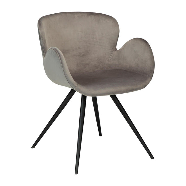 Dining chair Gaia, different upholstery