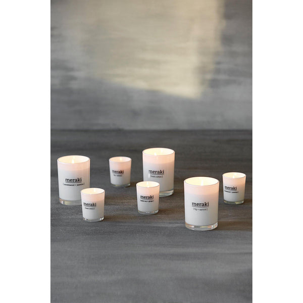 Scented candle Fresh Cotton