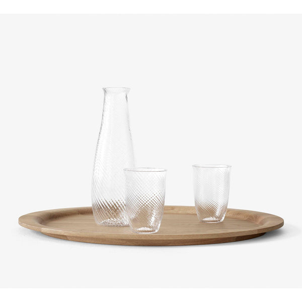 Tray Collect SC64 / SC65, oak, different sizes