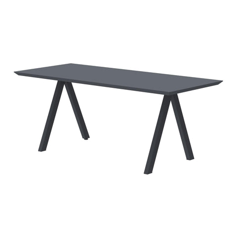 Dining table Desiree, different colors, 185x90cm