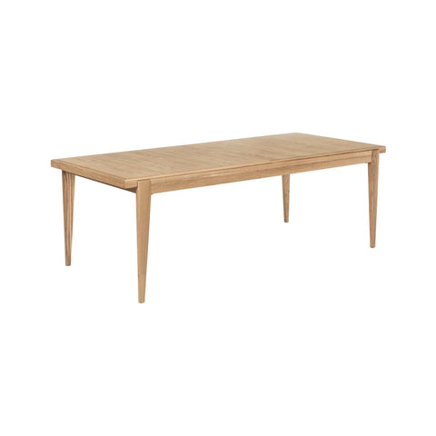 Dining table S-Table 95x220cm, different woods