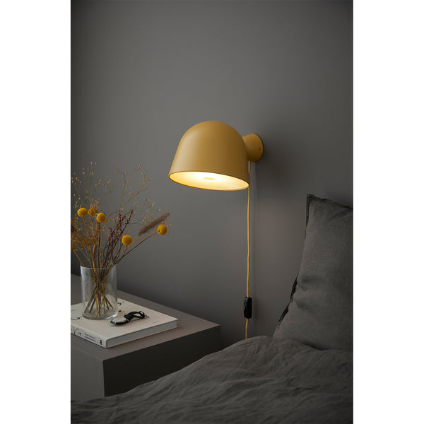 Wall lamp Cup, different colors