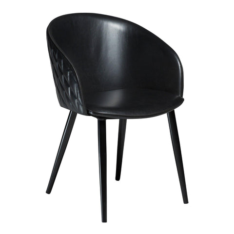 Dining chair Dual, different upholstery - Nordic Design Home
