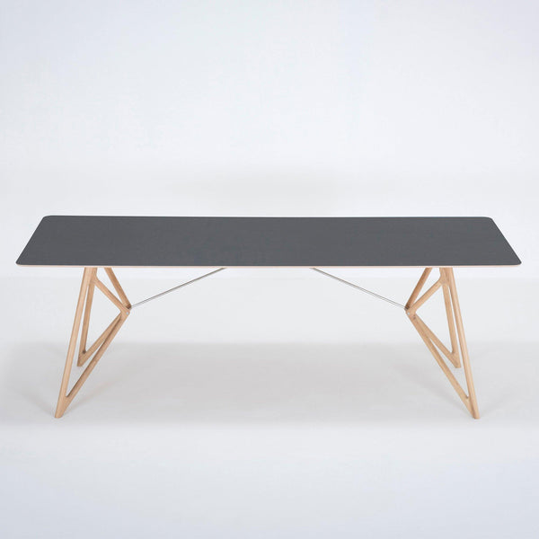 Dining table Tink black, different sizes