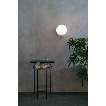 Wall lamp Journey SHY2, black