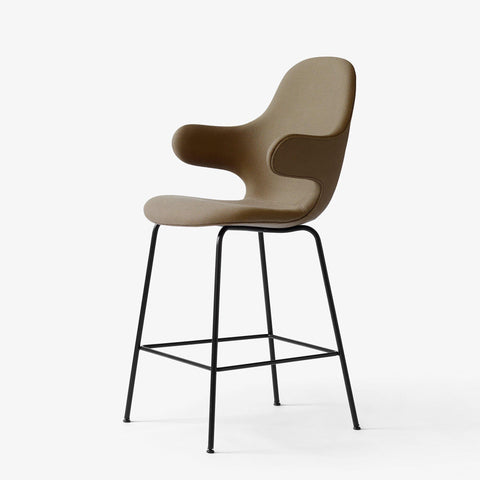 Bar stool Catch JH16, seat height 66cm, different upholstery
