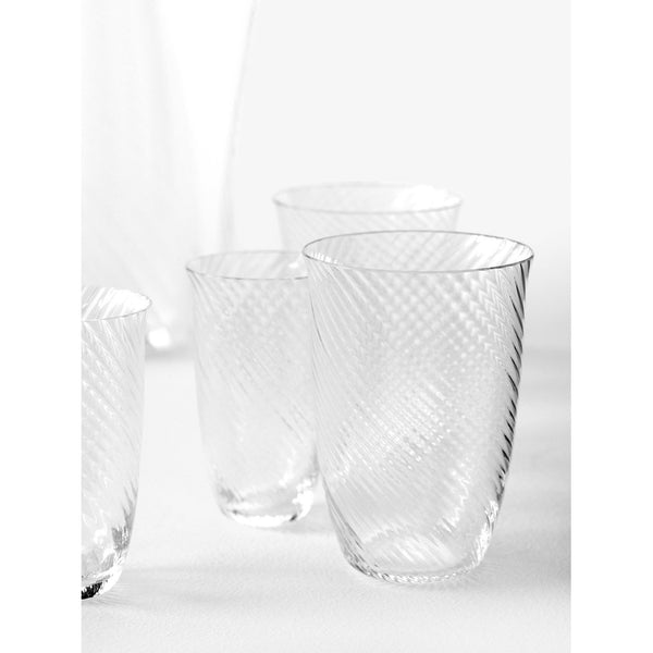 Glass Collect SC60, double set, 165ml (16.5 cl)