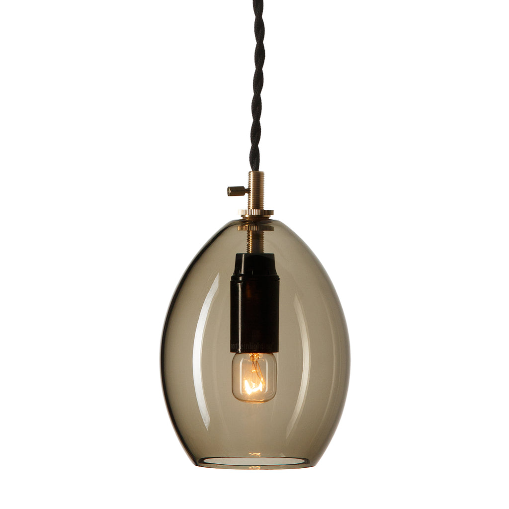 Ceiling lamp Unika, Small 5x13.5cm, different colors