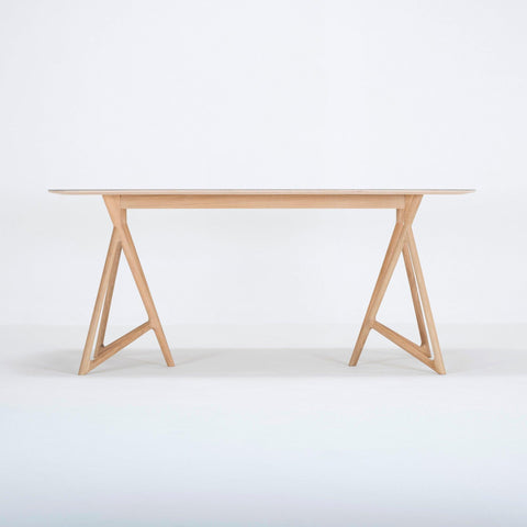 Dining table Koza, beige, different sizes