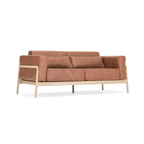 Sofa Fawn 180cm, different upholstery - Nordic Design Home