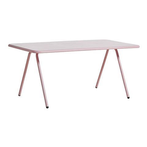 Dining table RAY 160x85cm, different colors